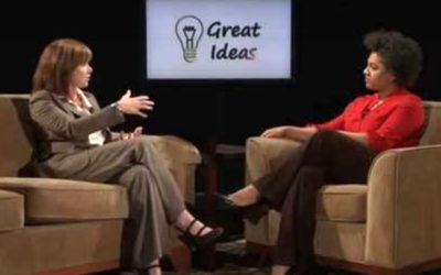 Great Ideas – An Interview with Tamera Green